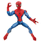 Spiderman Animated figurine deluxe