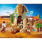 4242-Sphinx avec momie