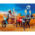 4244-Pharaon et char
