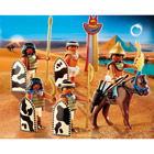 4245-Soldats égyptiens