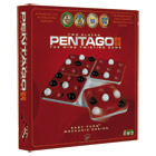 Pentago Mechanic