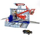 Playset garage ou pompier