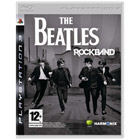 PS3 The Beatles : Rock Band