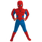 Spiderman Musclé 5/7 ans