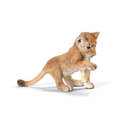 Lionceau Jouant
