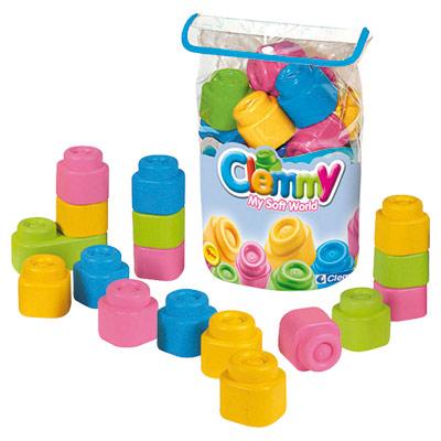 Clemmy 24 pièces