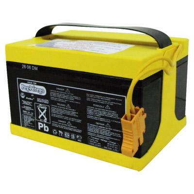 Batterie 24V 12 Ah