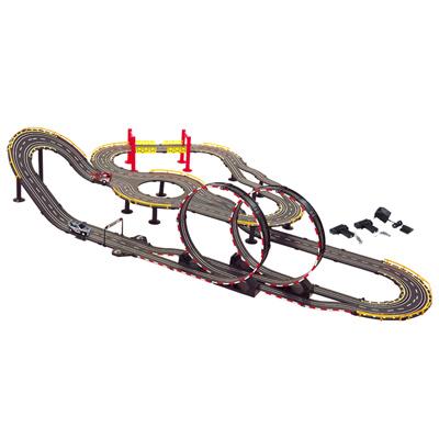 Circuit voiture 9 m