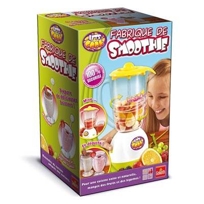 Fabrique de smoothie