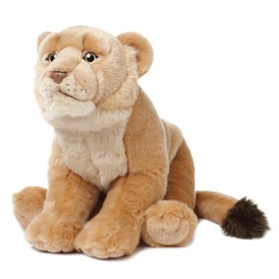 WWF Lionne Sauvage 40 cm