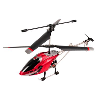 Hélicoptère Platinium Radiocommandé