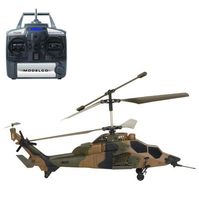 Hélicoptère Tigre HAC 3 voies