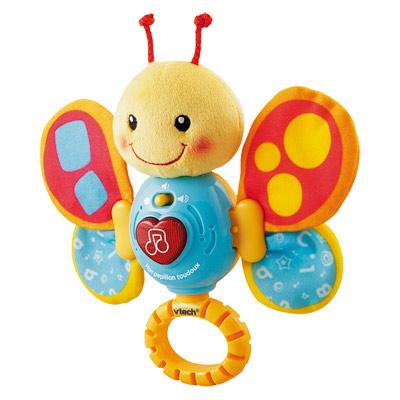Mon papillon Toudoux