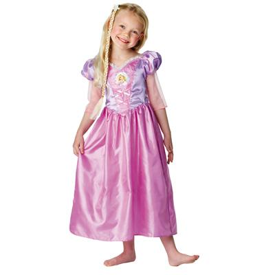 Princesse Raiponce 5/7 ans
