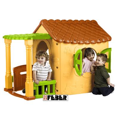 Maison Sunny House