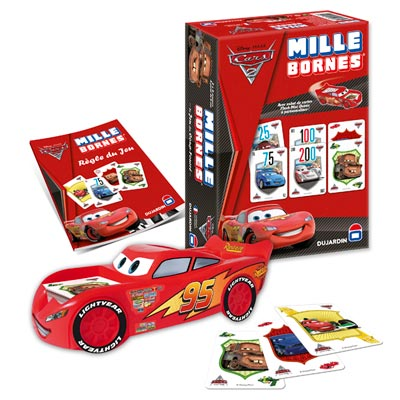 1000 Bornes Cars 2