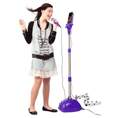 Karaoke Micro Star