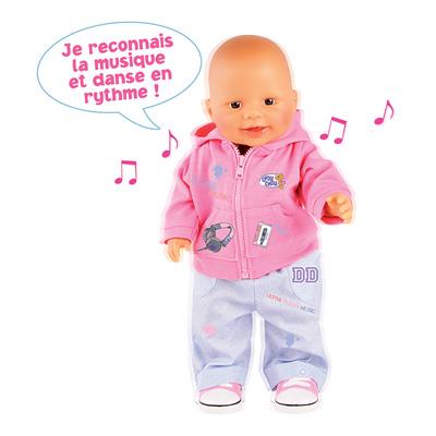 Poupée Chou-Chou Danse