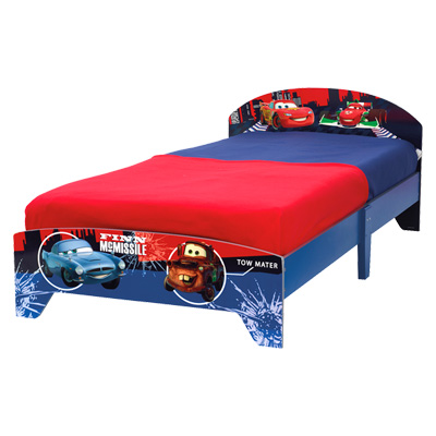 cars dcoration flash mcqueen lit pictures. Black Bedroom Furniture Sets. Home Design Ideas
