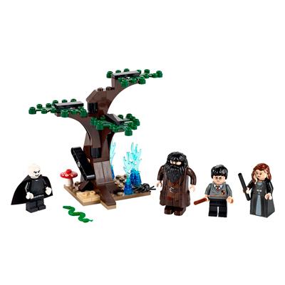 4865-La forêt interdite
