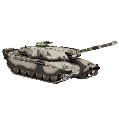 Tank Challenger I