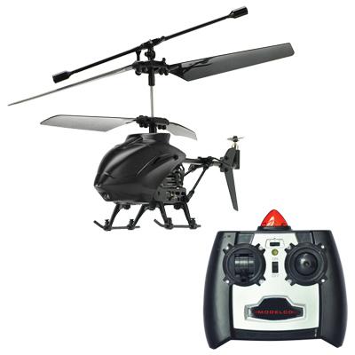 Digicopter IR 3 voies gyro piloté par SmartPhone