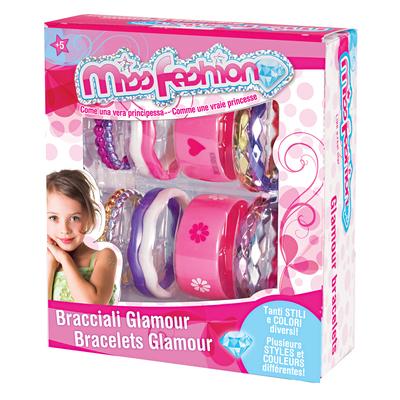 Coffret 18 Bracelets