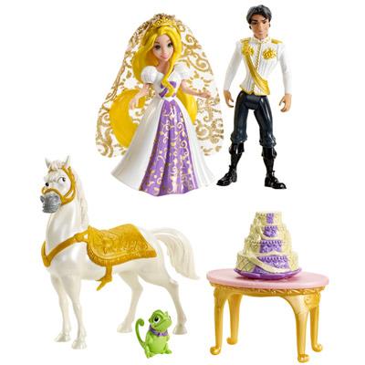 Coffret Mariage Raiponce