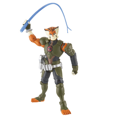 Thundercats Tygra on Thundercats Figurine Collector 10cm Tygra Bandai   King Jouet  H  Ros