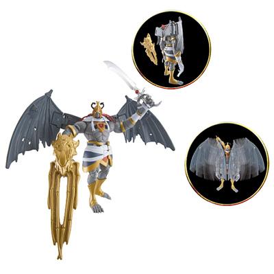 Thundercats  on Thundercats Figurine Dx 10 Cm Mumm Ra Bandai   King Jouet  H  Ros