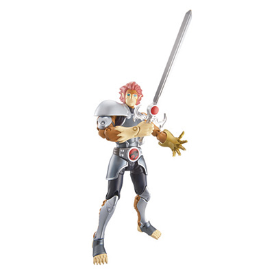 Thundercats Lionfigure on Thundercats Figurine Collector 16 Cm Lion O Retour    La Liste Des