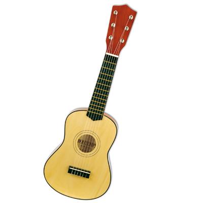 Guitare bois 55 cm