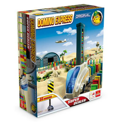 Domino Express Super Dealer
