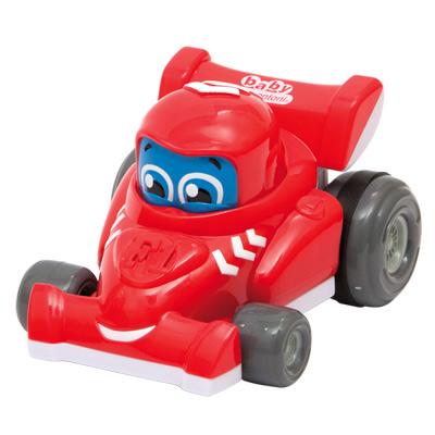 Flavien la Formule 1