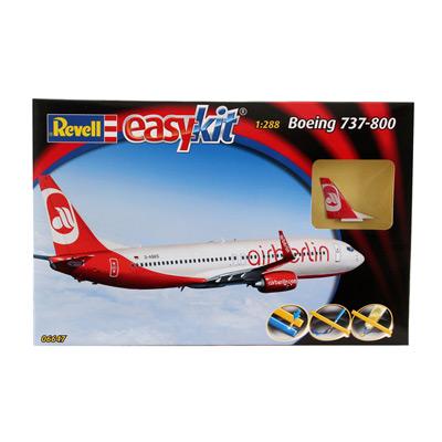 Maquette Boeing 737-800 Easykit