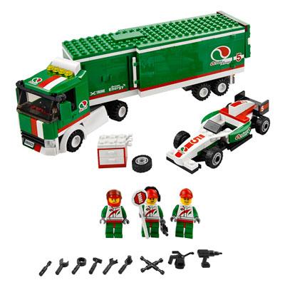 60025 - Le Camion du Grand Prix
