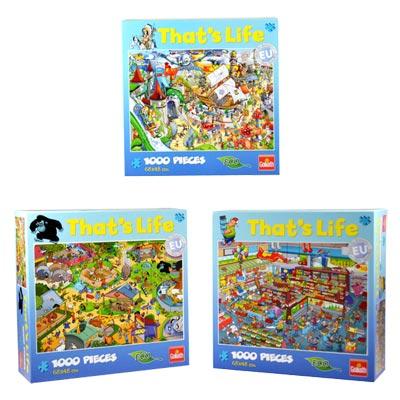 Ass Puzzle 52