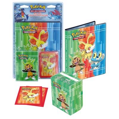 Pokémon Kit Collectionneur 2013