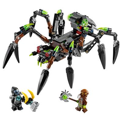 70130-Le Tank araignée de Sparratus