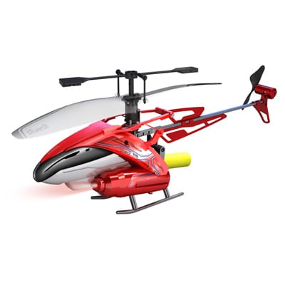Air Cannon Hélicoptère Radiocommandé
