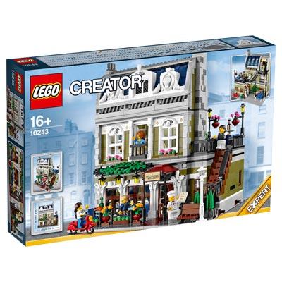 Lego Creator 10243 Resto Parisien