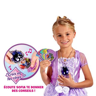 Sofia Amulette Magique