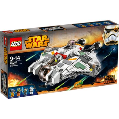 75053-Le Ghost