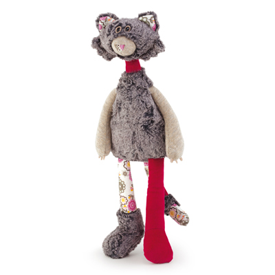 Peluche Forest Angels Chat 43 cm