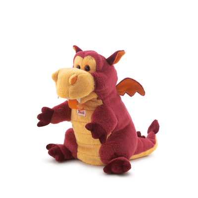 Marionnette Dragon 25 cm