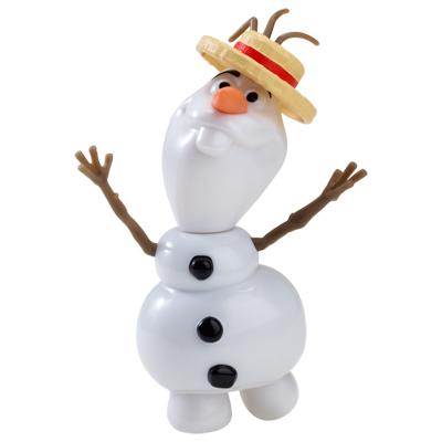 Olaf Chanteur La Reine des neiges
