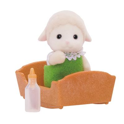Bébé mouton Sylvanian