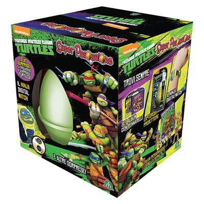 Oeuf paques tortue ninja giochi king jouet h ros - Jeux de tortue ninja gratuit ...