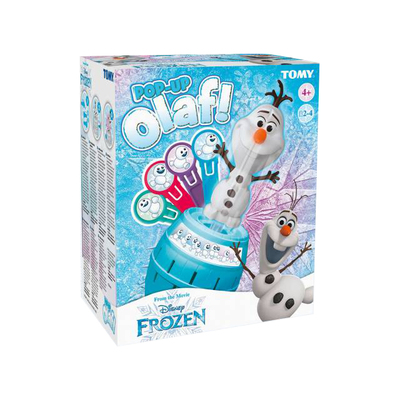 Pop'Olaf