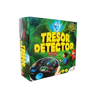 tresor detector dujardin king jouet jeux de hasard et parcours dujardin jeux de soci t. Black Bedroom Furniture Sets. Home Design Ideas